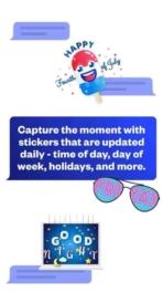 Emogi for Gboard Google Play Screenshot 02