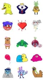 Emogi for Gboard Google Play Screenshot 05