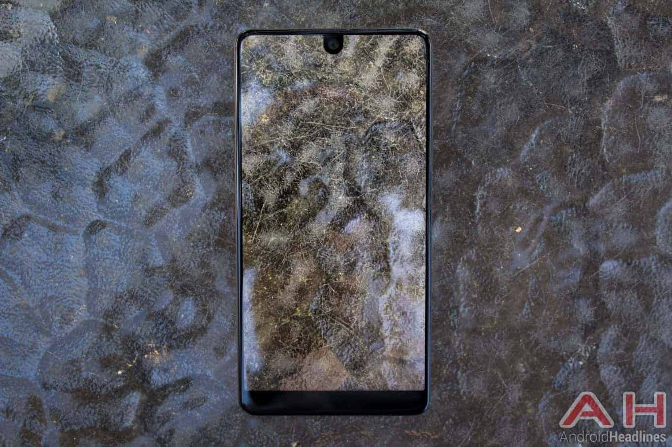 Essential Phone PH 1 AH NS 18