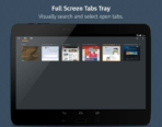 Firefox for Android Beta Play Store scrnshot 11