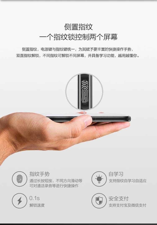 Hisense A2 Pro 9