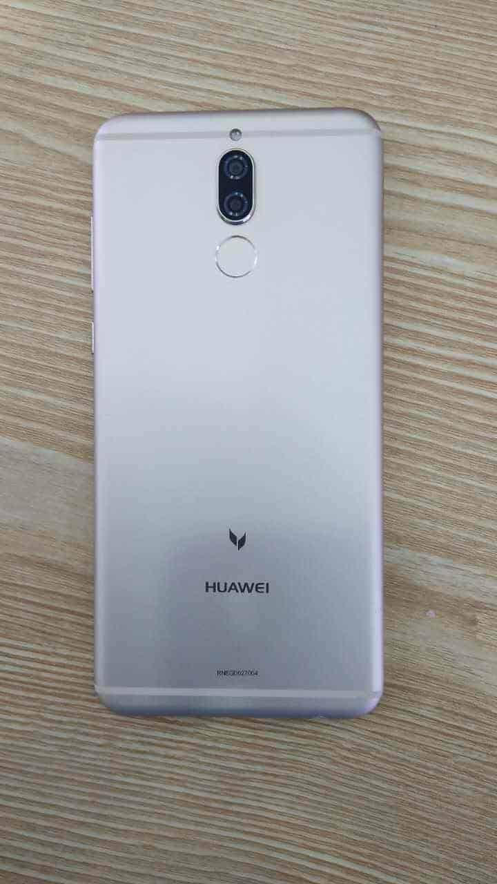 Huawei Maimang 6 real life image 12