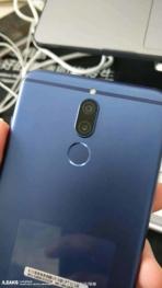 Huawei Maimang 6 real life image leak 2