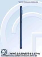 Huawei RNE Al00 TENAA 4