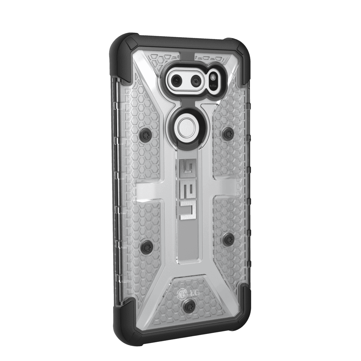 Galaxy s6 cases shop samsung cases online uag urban armor gear - Urban Armor Gear Launches Plasma Series Case For The Lg V30 Androidheadlines Com