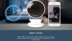 Lyric C2 Wifi Camera 22