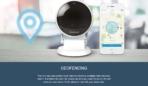Lyric C2 Wifi Camera 4