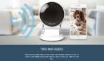 Lyric C2 Wifi Camera 6