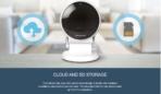 Lyric C2 Wifi Camera 7
