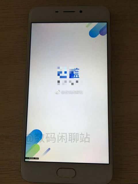 Meizu M6 leak 1111