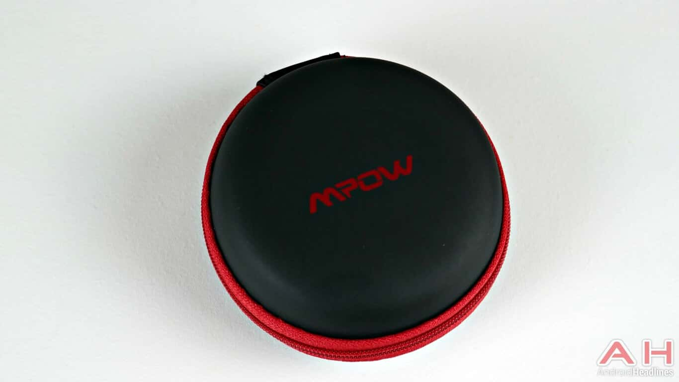 Mpow Bluetooth Headphones Box 04 AH