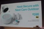 Nest Secure AH 11