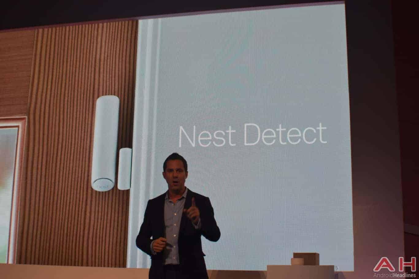 Nest Secure AH 7