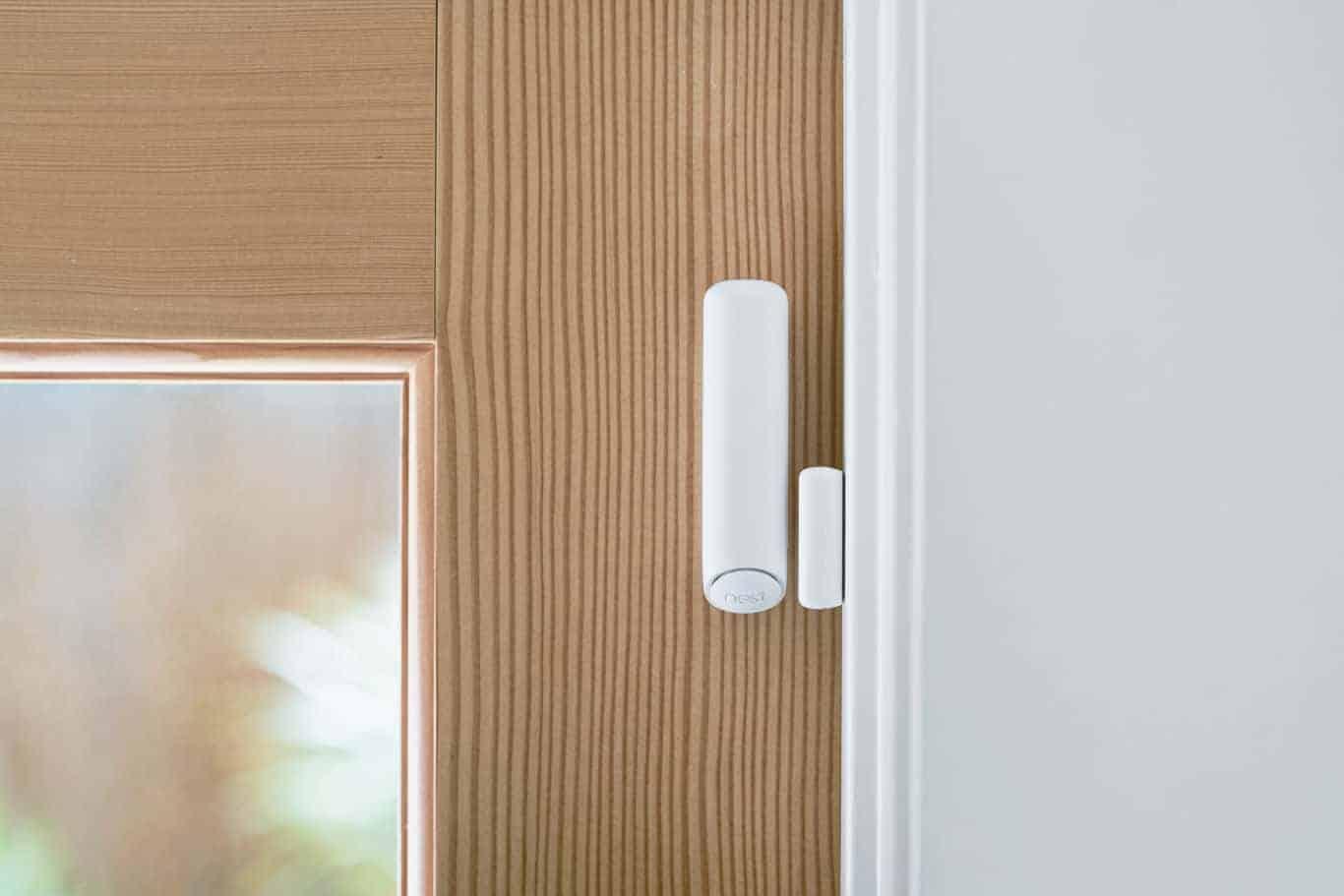Nest Secure Connect Detect 2