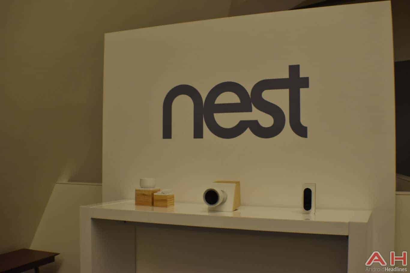 Nest Secure Event Hands On AH 1