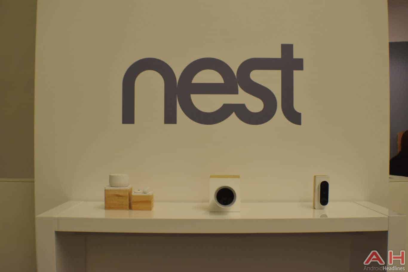 Nest Secure Event Hands On AH 2