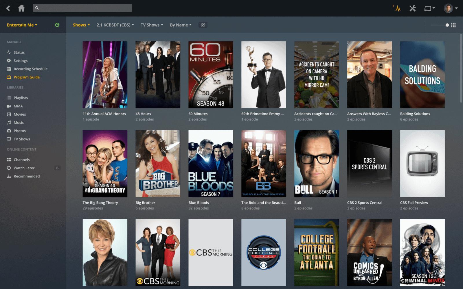 Plex Live TV Expands To Amazon Fire TV & Web Platforms ...