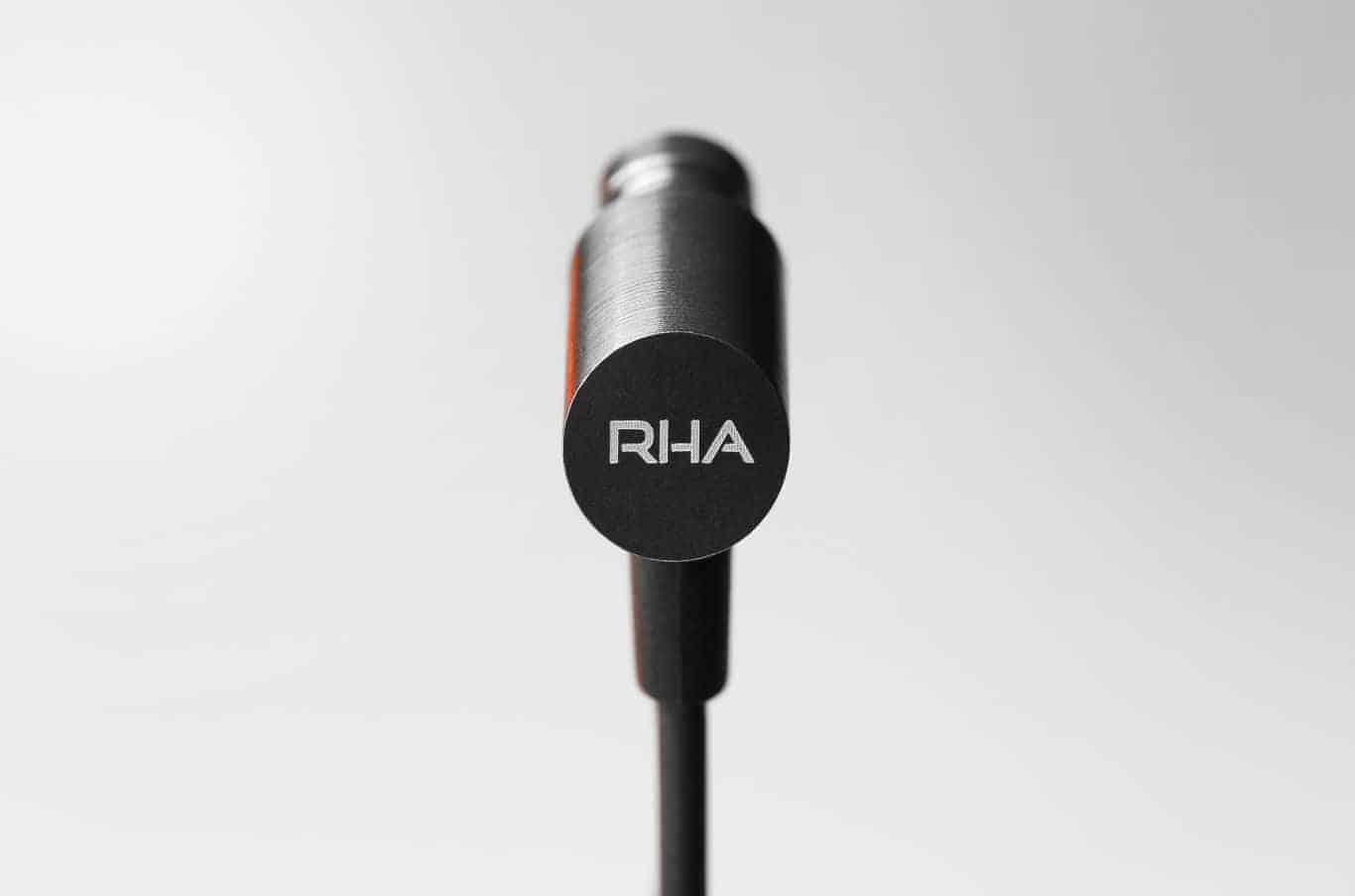 RHA S500 Headphones 1