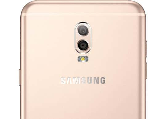 Samsung Galaxy J7 Plus 3
