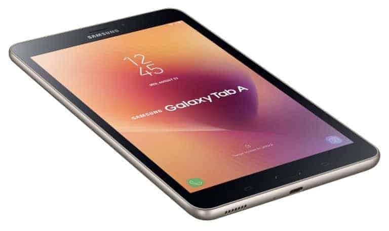 Samsung Galaxy Tab A 8.0 2017 2