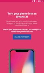 Smartphone upgrader 2017 on Google Play 01