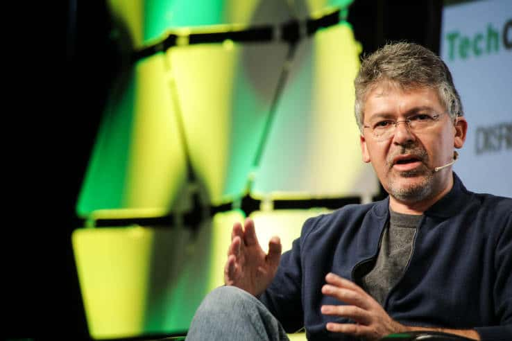 TechCrunch Google AI John Giannandrea