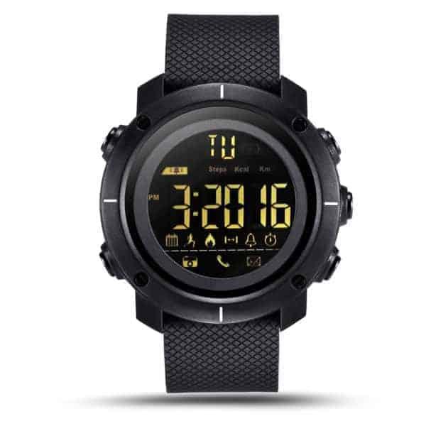 LEMFO LF19 Smartwatch