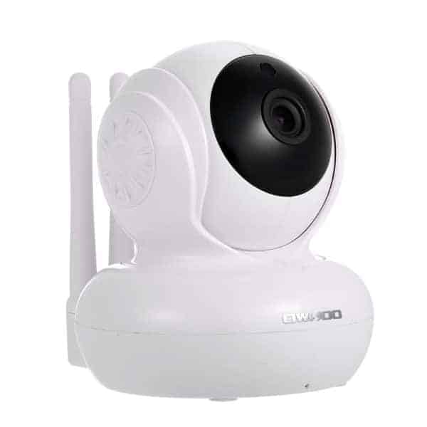 OWSOO 960P Wireless IP Camera