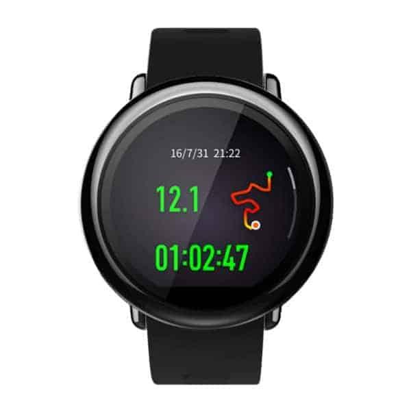 AMAZFIT smartwatch