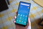 Xiaomi Mi MIX 2 Hands On AM AH 15