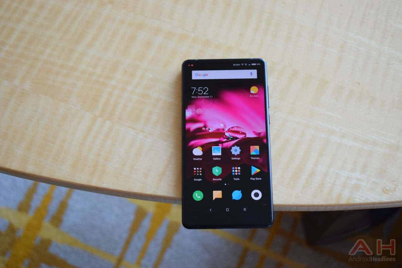 Specs Xiaomi Mi Mix 2 Android News