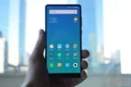 Xiaomi Mi MIX 2 Hands On AM AH 2