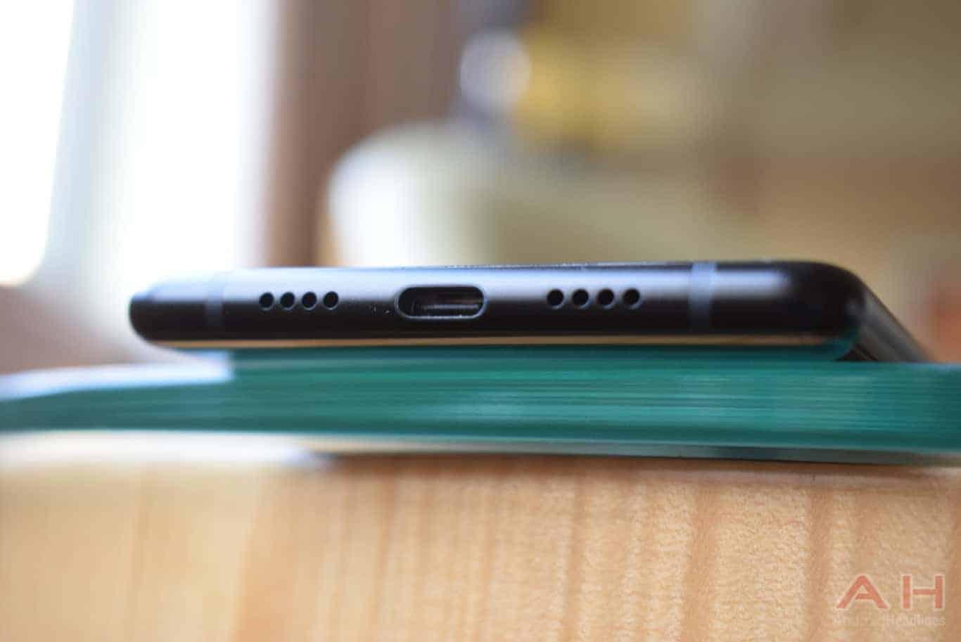Xiaomi Mi MIX 2 Hands On AM AH 9