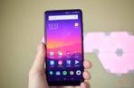 Xiaomi Mi MIX 2 Review AH 11