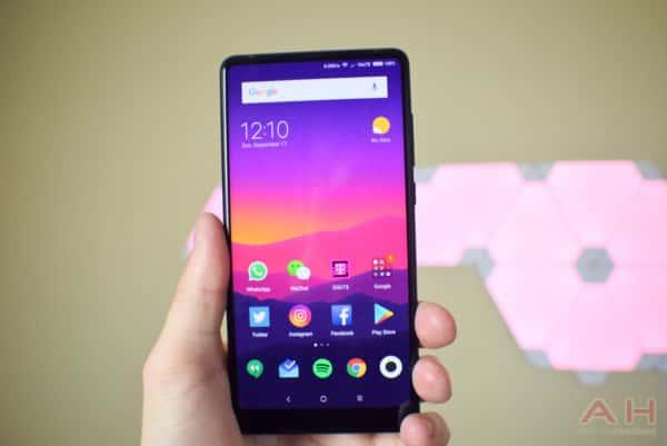 Xiaomi M1 Cell Phone Xiaominismes