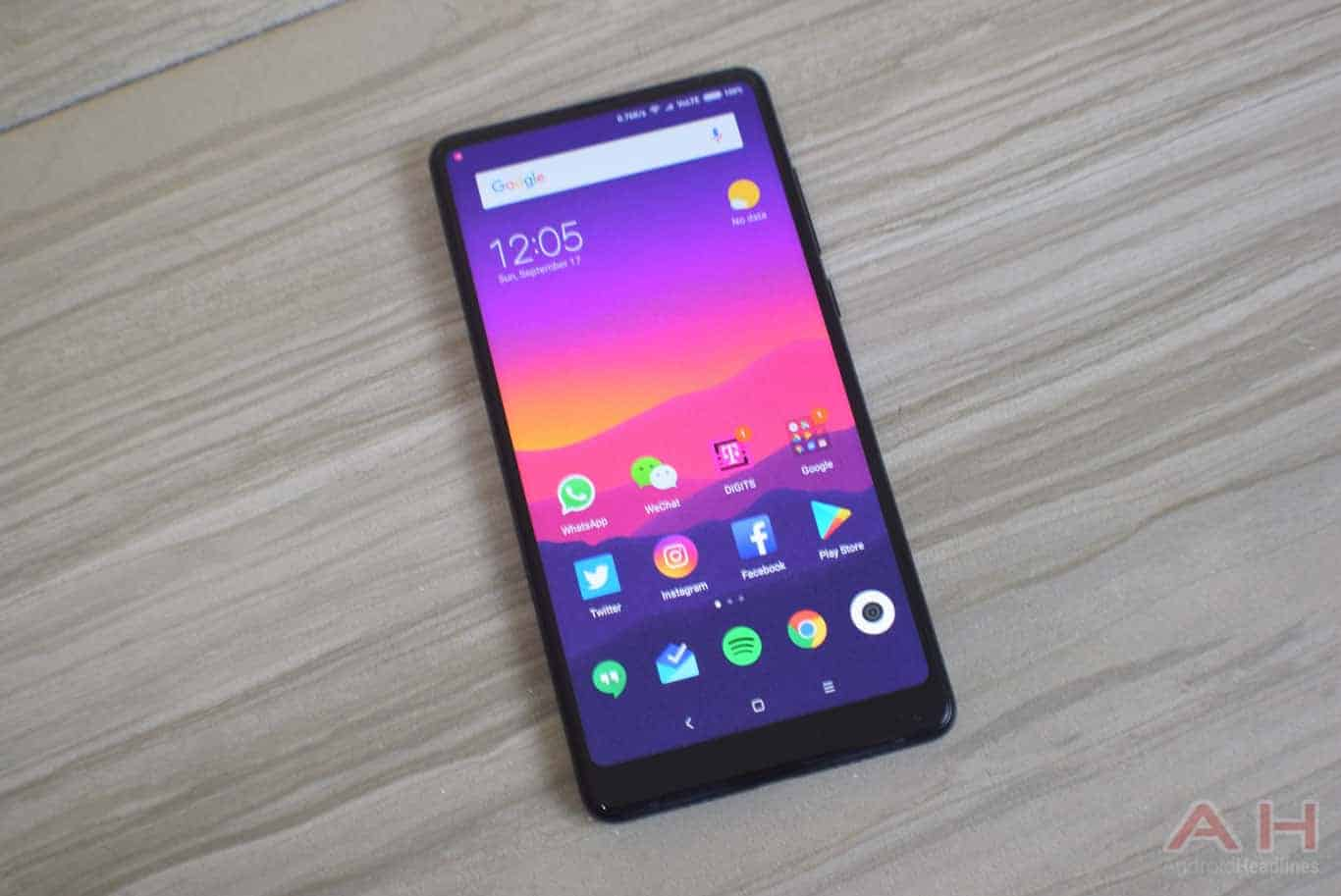 GearBest Deals Xiaomi Mi MIX 2 Cubot X18 And More