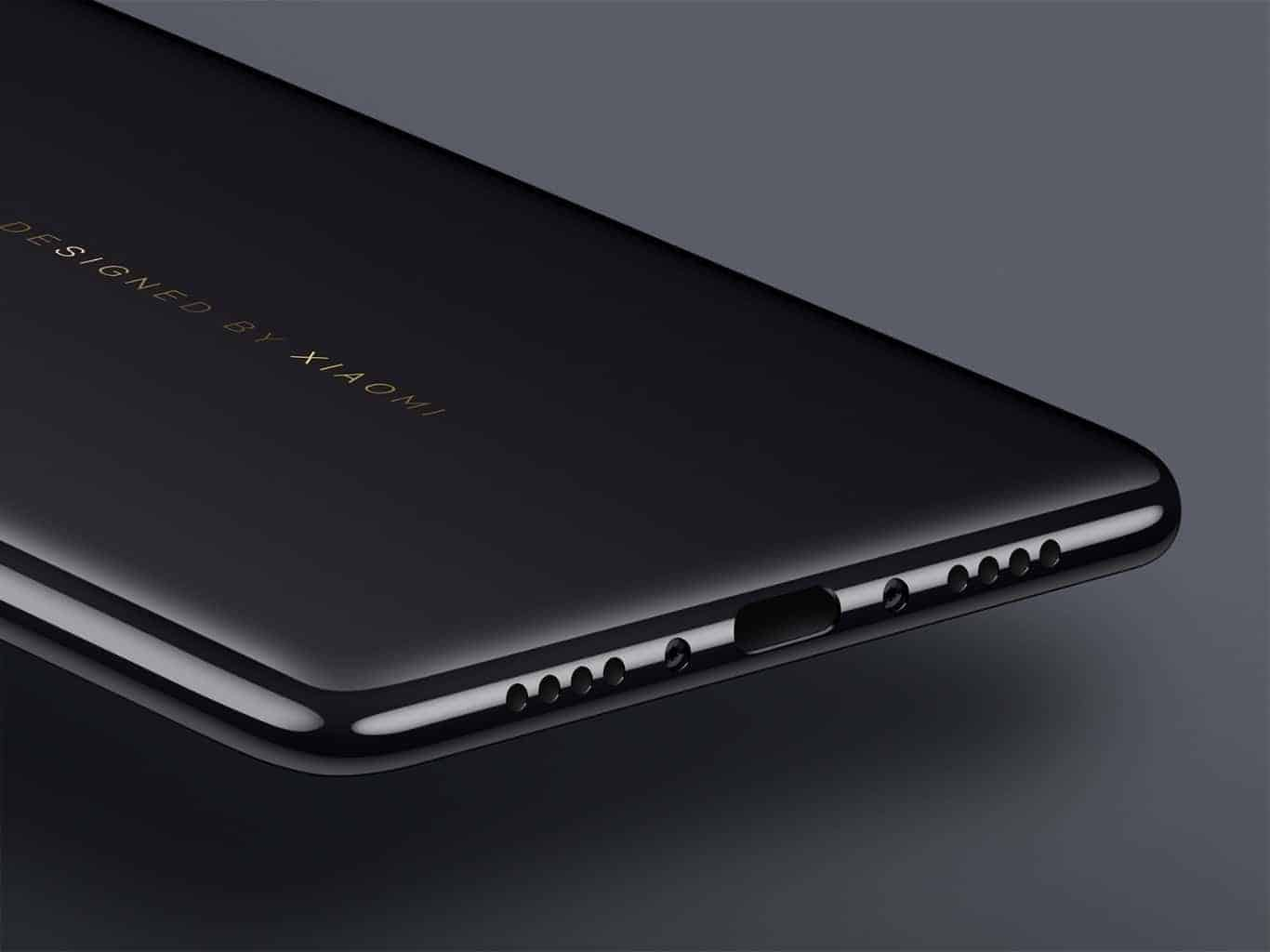 Xiaomi Mi MIX 2 Special Edition 15
