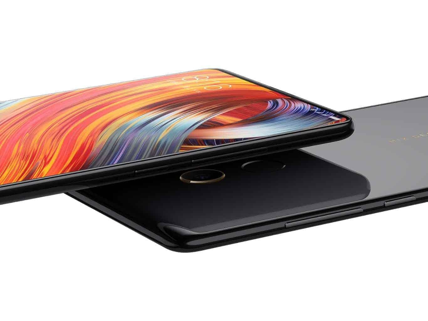 Xiaomi Mi MIX 2 Special Edition 17