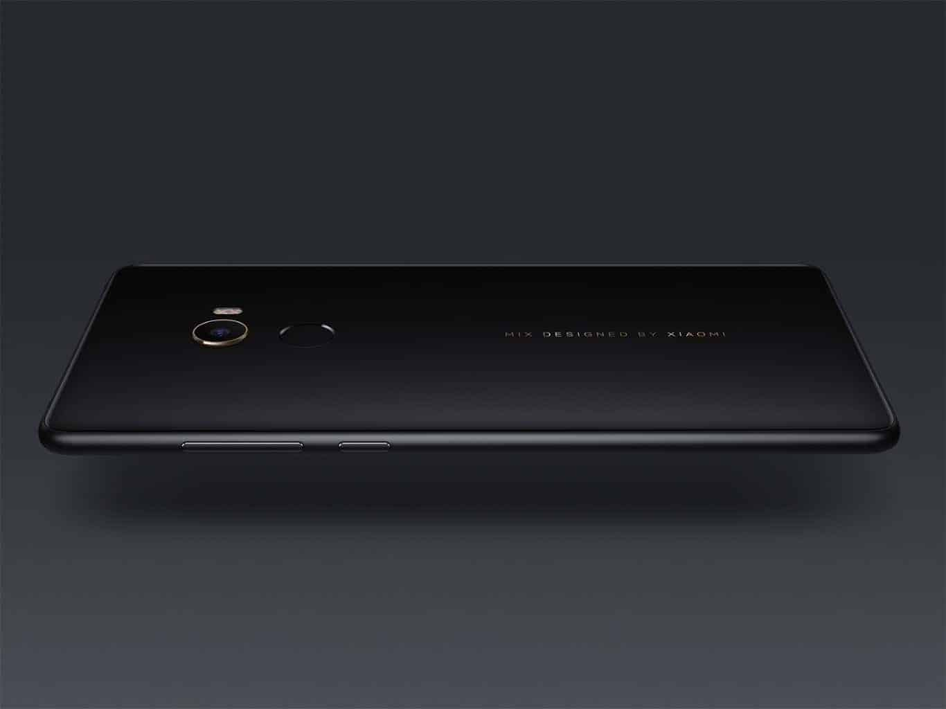 Xiaomi Mi MIX 2 official image 7