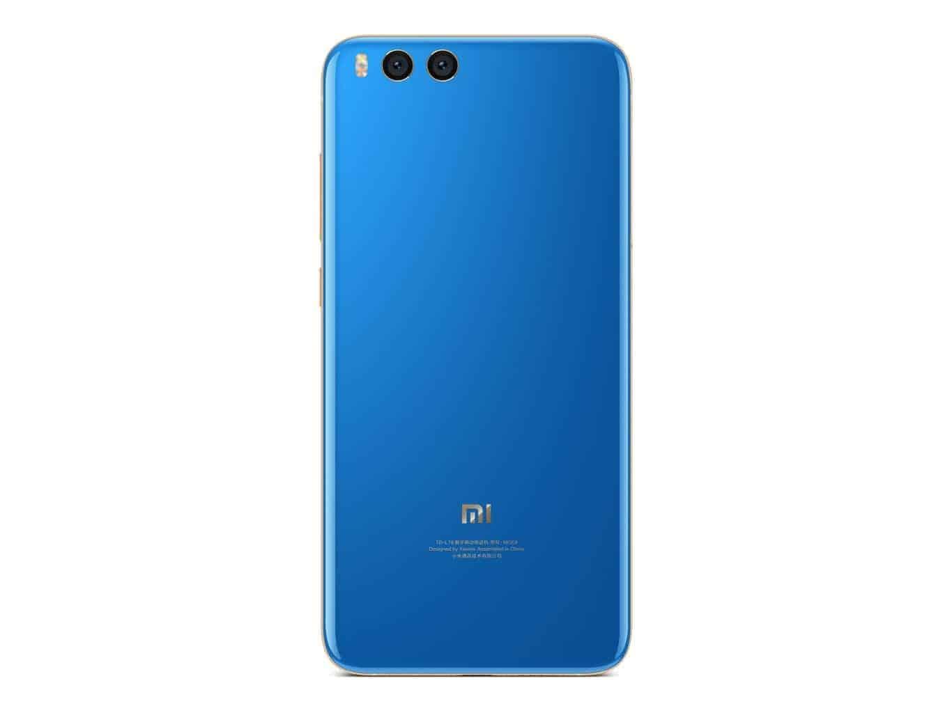 Xiaomi Mi Note 3 24