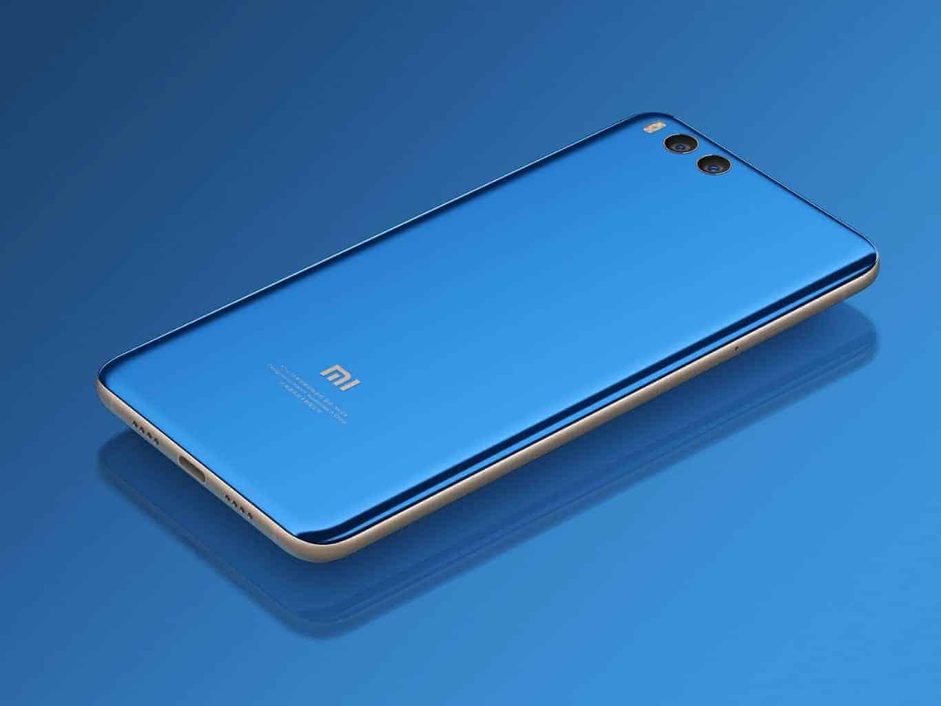 Xiaomi Mi Note 3 26