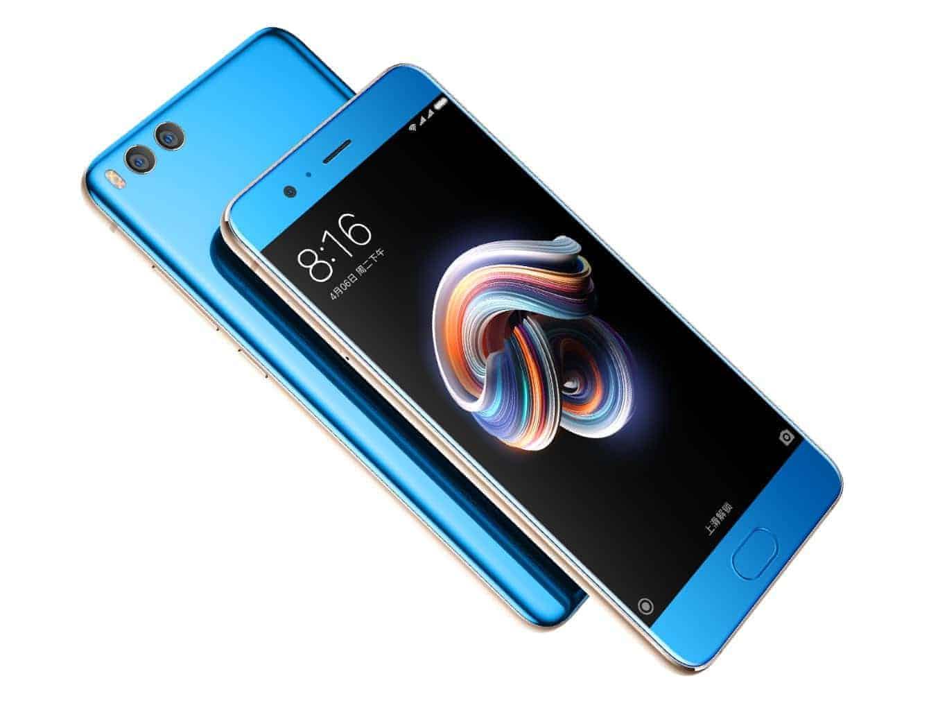 Xiaomi Mi Note 3 27