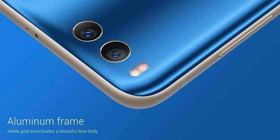 Xiaomi Mi Note 3 5