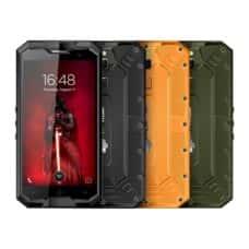 Pre-Order The Rugged ZOJI Z8 Smartphone For $168.99