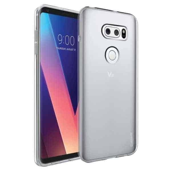 Cubevit LG V30 Cases Cover
