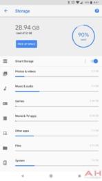 AH Android 8.1 Oreo UI screenshots 18