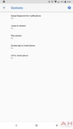AH Android 8.1 Oreo UI screenshots 23