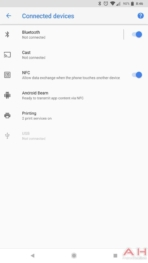 AH Android 8.1 Oreo UI screenshots 8