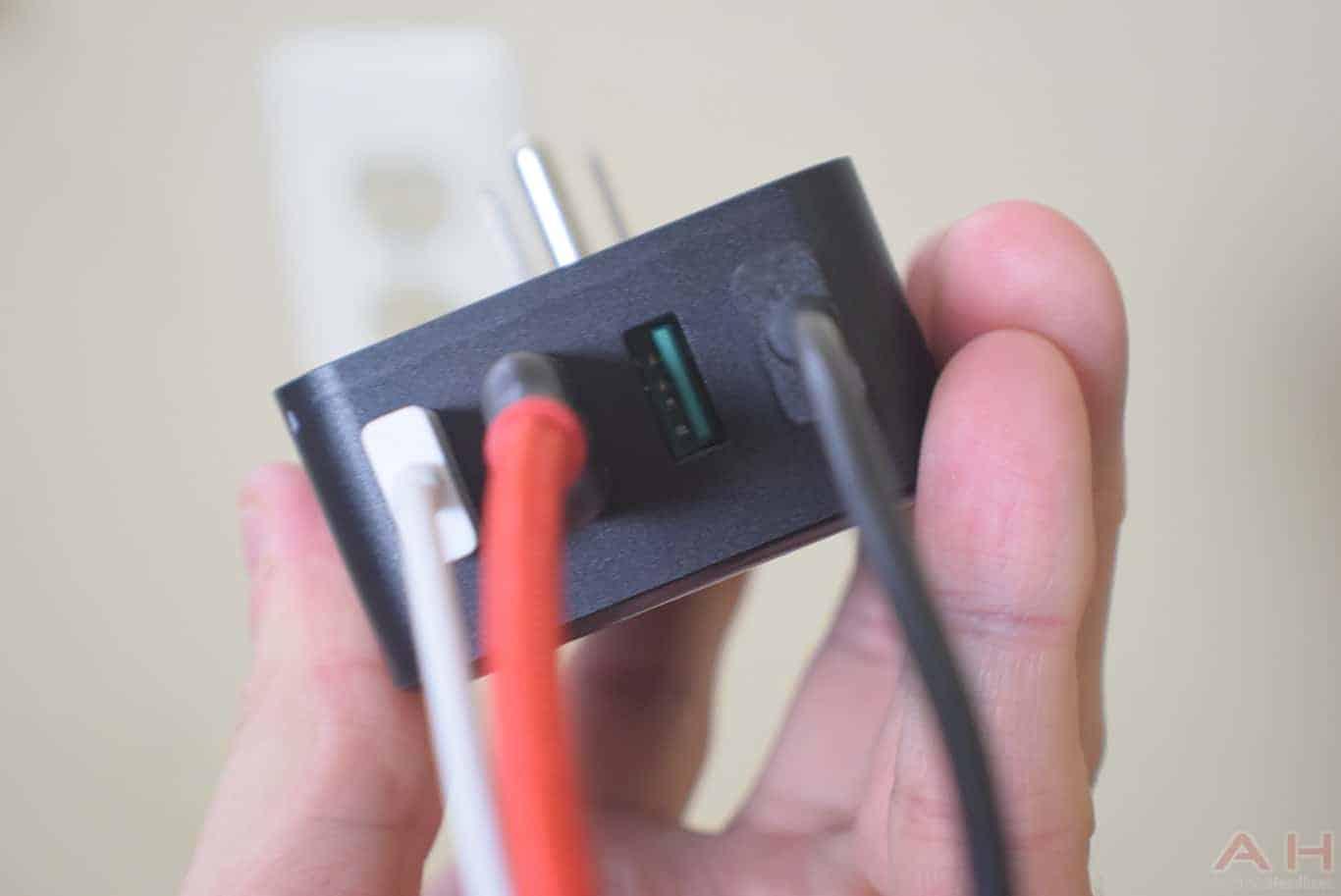 AUKEY PA S10 PowerHub Mini AM AH 0129