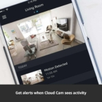 Amazon Cloud Cam Promo 2